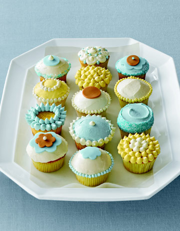 decorating cupcakes for easter. Cupcake Decorating Ideas