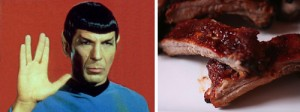 Star Trek Consumption…for the Foodie Trekkie · Edible Crafts ...