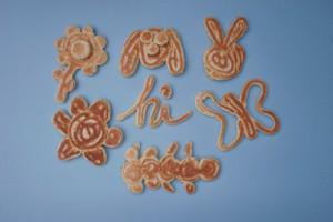 pancakewriter