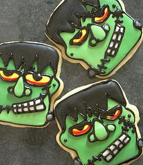 frankensteincookie